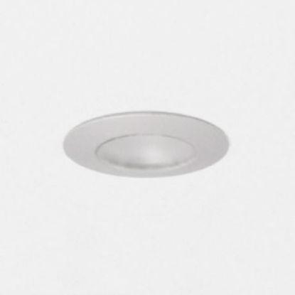 Immagine di Faretto Da Incasso A Led In Alluminio Anodizzato Verniciato