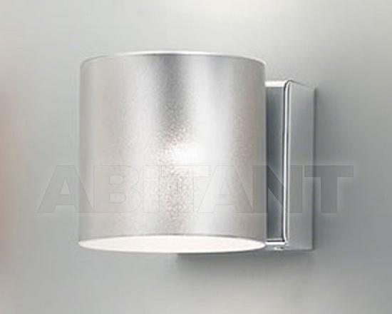 Applique da parete color argento bime ingrosso e for Parete argento