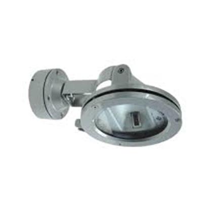 Picture of Applique Da Parete Per Esterni Con Corpo E Diffuosre In Alluminio Pressofuso