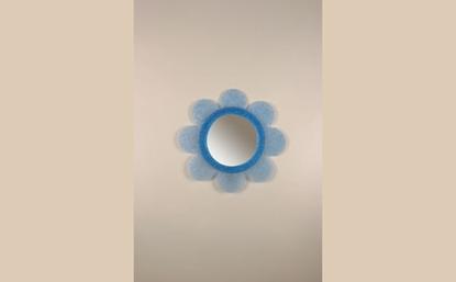 Immagine di Specchio Per Interno In Plastica