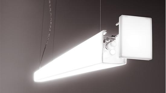 Plafoniere Per Neon : Plafoniera a neon tutta luce bime ingrosso e dettaglio