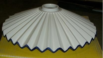 Picture of Lampada A Sospensione In Ceramica