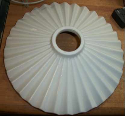 Immagine di Lampada A Sospensione In Ceramica