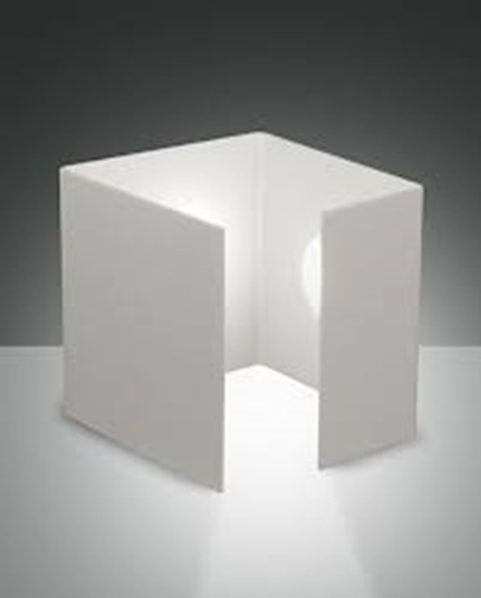 Lampada Da Tavolo A Forma Di Cubo. Bime - Ingrosso e dettaglio materiale elettrico