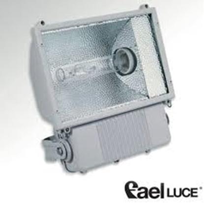Picture of Proiettore Asimmetrico Per Esterno