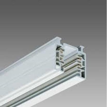 Immagine di Binario In Alluminio Da 2 Metri
