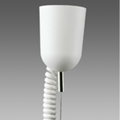 Picture of Sospensione Elettrificata Nera