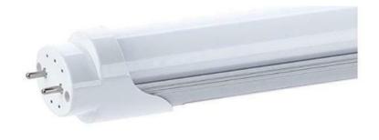 Immagine di Tubo Led T8 Con Dissipatore In Alluminio Da 1200mm