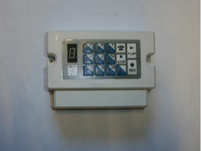 Immagine di Combinatore Telefonico -sintel1 -