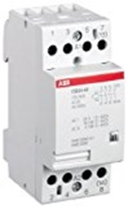 Picture of Contattore Abb 4no/na - Esb2440230v -