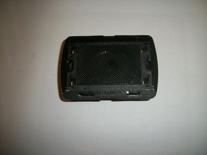 Picture of Diffusore Acustico Per Scatola A 3 Moduli Amplivox -561p3ne50-