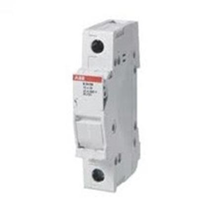 Immagine di Portafusibile Sezionatore Abb - E9132 M200923 -
