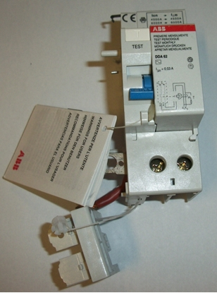 Picture of Blocco Differenziale Abb -dda6263a00-