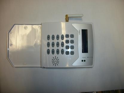 Picture of Combinatore Telefonico Sulla Linea Gsm - Alicevox4a -