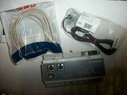 Picture of Modulo Modem Gsm Tytronic Teledistacco Asotek -m-gsm-
