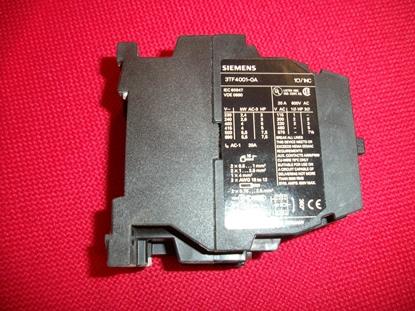 Immagine di Contattore 110v 50hz Siemens - 3tf40010af0 -