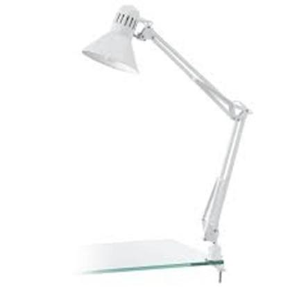 Picture of Lampada Da Tavolo Con Morsetto
