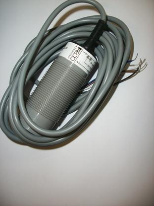 Picture of Sensore Di Prossimita' - Capacita' 30mm Aeco -sc30spce25pnpnonc-