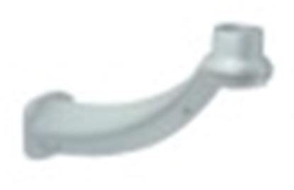 Immagine di Braccio In Nylon-fibra Di Vetro Ad Alta Resistenza Arealite -2283-