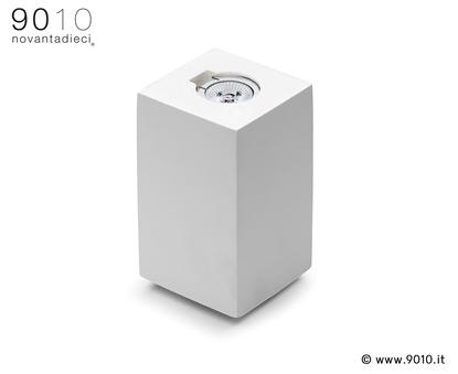 Immagine di (2537-35) Applique Da Parete In Ceramica Per Interno, Stile Moderno Belfiore -2537004235-