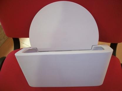 Immagine di Applique Da Parete Per Interno In Ceramica Belfiore -233910841-