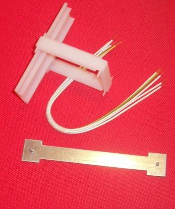 Immagine di Accessorio Per Plafoniera Semplice
