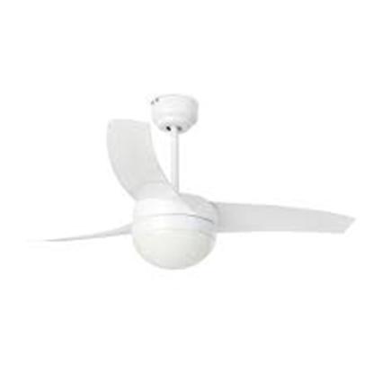 Immagine di Easy Ventilatore Da Soffitto Con Luci