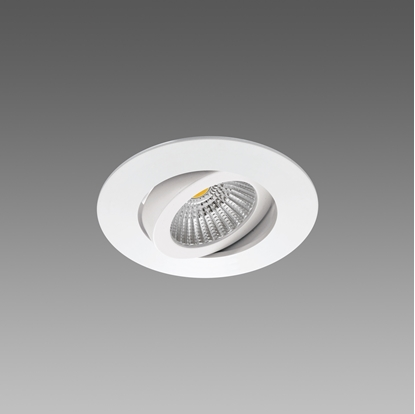 Picture of Faretto A Led Da Incasso A Soffitto