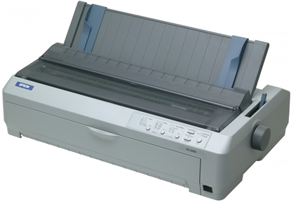Picture of Epson Fx-2190.