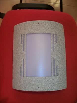 Picture of Applique Per Esterno Effetto Pietra