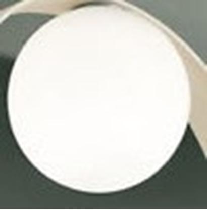 Immagine di Ricambio Vetro Giuko 1 Satinato Bianco -2350001003600-