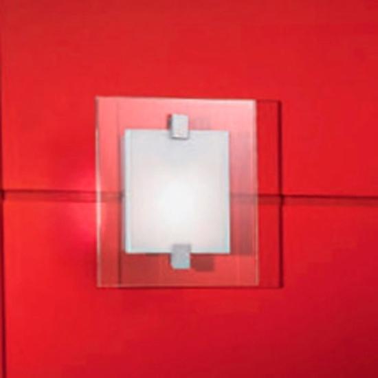 Picture of Tabula Applique Per Interno In Vetro