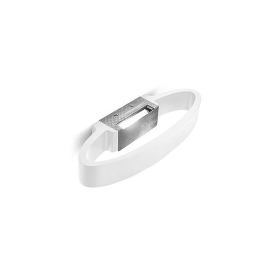Picture of Heli Applique Per Interni In Alluminio Bianco