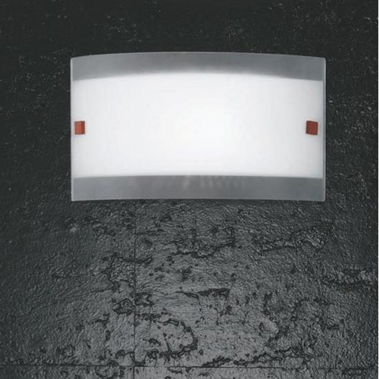 Picture of Nove99 Applique Per Interni In Vetro Sabbiato