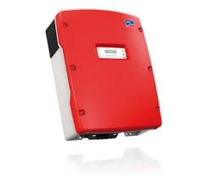 Immagine di Inverter Per Impianto Fotovoltaico