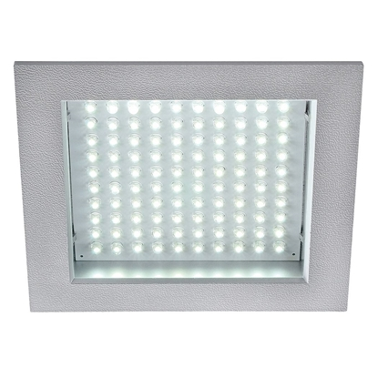Picture of Faretto Da Incasso A Soffitto Per Interni  Quadrato Led