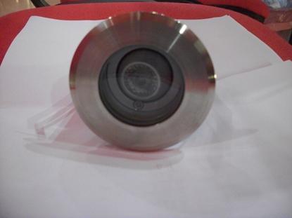 Picture of Format 4 Faretto A Pavimento Con Borchia Tonda
