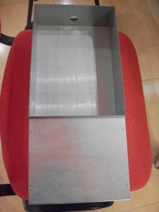 Picture of Cassaforma Per L'articolo Windows Della Lucifero's