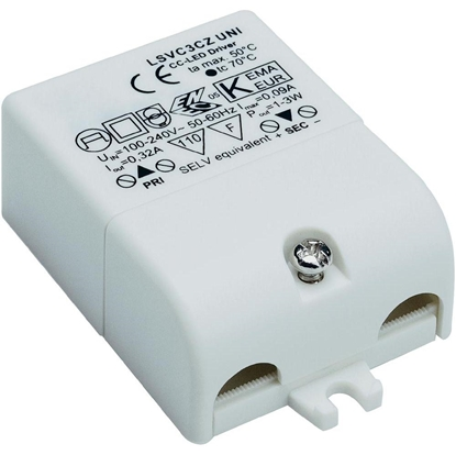 Picture of Alimentatore Per Led 320ma