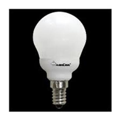 Immagine di Lampada Attacco E14 A Risparmio Energetico