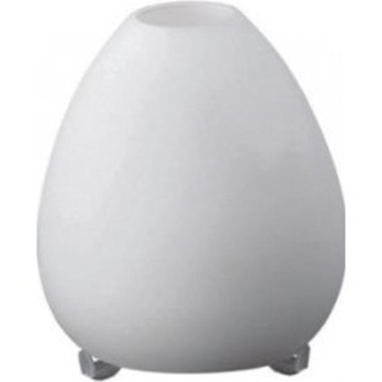 """Picture of Lampada Da Tavolo In Vetro A Forma Di """"uovo"""""""