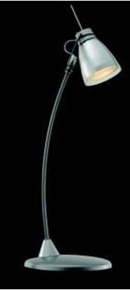 Immagine di Nessie Lampada Da Tavolo Alluminio