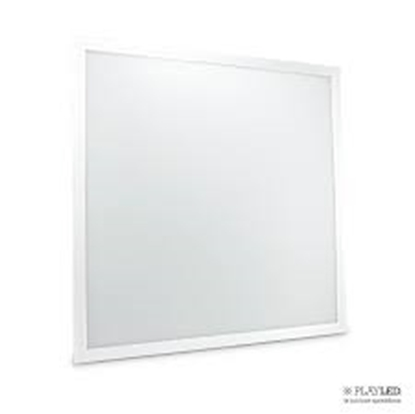 Immagine di Quadro 39 Led Panel 60x60 3000k