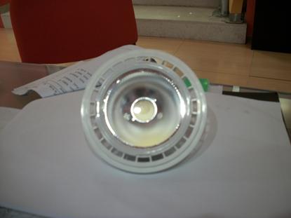 Picture of Lampada Led Ar111 Attacco Gu10 Luce Naturale