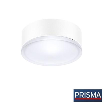 Picture of Plafoniera Per Uso Interno Ed Esterno Di Colore Bianco -004961 -