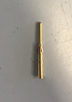 Picture of Confezione 10 Pz Contatto Maschio Per Connettore Circolare