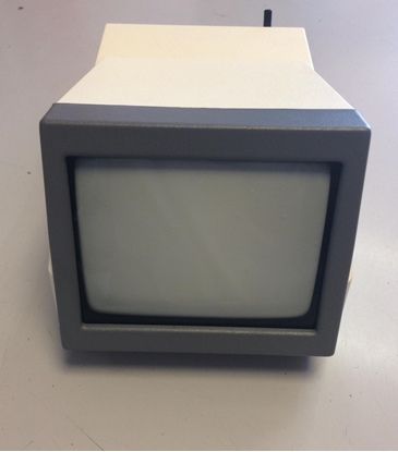 Picture of Monitor Bianco E Nero 5""