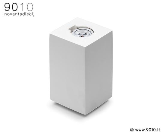Immagine di Applique Da Parete In Ceramica Per Interno, Stile Moderno Belfiore -2537-35-