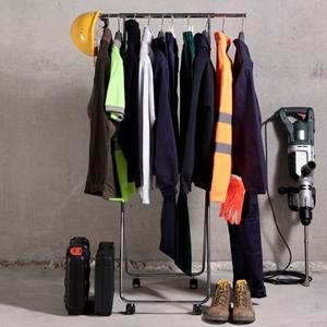 Immagine per la categoria Abbigliamento antinfortunistico