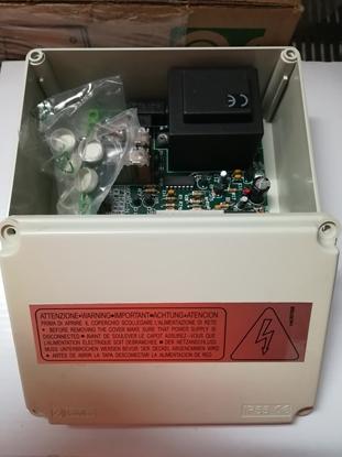 Immagine di Centralina Per Automazione Serranda Micro  -micron-